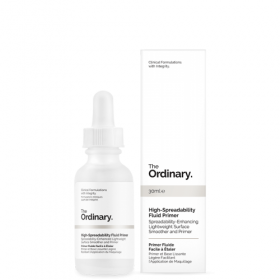 The Ordinary High-Spreadability Fluid Primer 30ml. Face