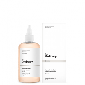 The Ordinary Glycolic Acid 7% Toning Solution 240ml. Acids
