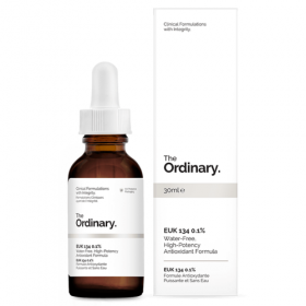 The Ordinary EUK 134 0.1% 30ml. Acids
