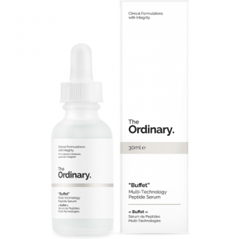 "The Ordinary ""Buffet"" 30ml. Serums"