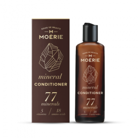 Moerie Mineral Hair Repair Conditioner. CONDITIONERS AND MASKS
