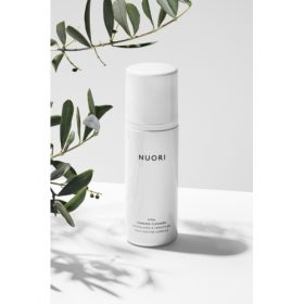 Nuori VITAL FOAMING CLEANSER 100ml. Cleansers and exfoliators