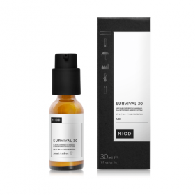 Niod SURVIVAL 30 30 ml. SUN PROTECTION