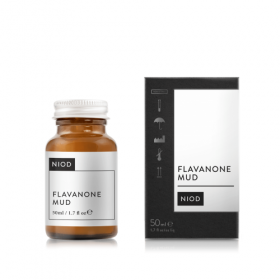 Niod FLAVANONE MUD 50ml. Masks