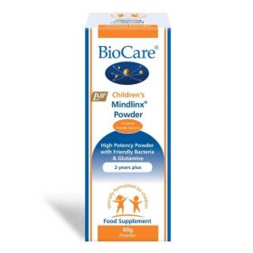 Biocare Children's Mindlinx® Powder 60g. Powder