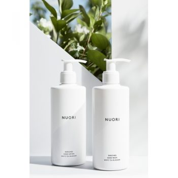 Nuori ENRICHED DUO. Hand care