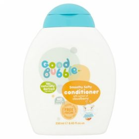 Good Bubble Conditioner with Cloudberry Extract 250ml. Hair