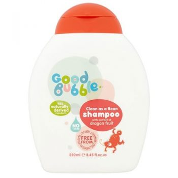 Good Bubble Shampoo with Dragon Fruit Extract 250ml. Hair
