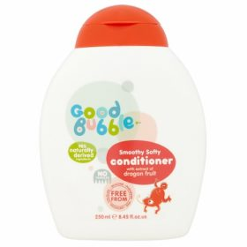 Good Bubble Conditioner with Dragon Fruit Extract 250ml. Hair