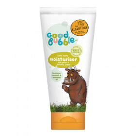Good Bubble Gruffalo Moisturiser with Prickly Pear Extract 200ml. Creams and lotions
