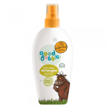 Good Bubble Gruffalo Detangler with Prickly Pear Extract 150ml. BABIES AND INFANTS SPECIAL SKIN CARE