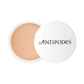 Antipodes Antipodes Mineral Foundation 03 11 g. Face