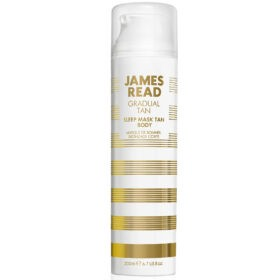James Read Sleep Mask Tan Body 200ml. Body