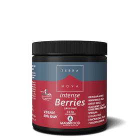 Terranova Intense Berries Super Shake. Immunity