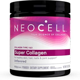 Neocell Super Collagen. Women