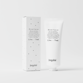 Jorgobe Hand Cream 30ml. Hand care
