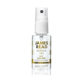 James Read H2O Tan Mist Face. Face