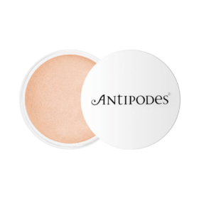 Antipodes Antipodes Mineral Foundation 01 11 g. Face