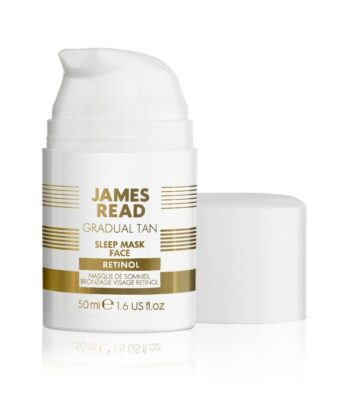 James Read Sleep Mask Face Retinol 50ml. Face