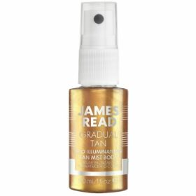 James Read H2O Illuminating Body Mist. Body