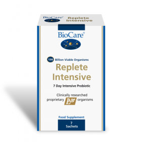 Biocare Replete Intensive 7 Sachets. Powder