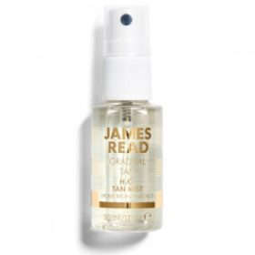 James Read H2O Tan Mist Face 30ml. Face
