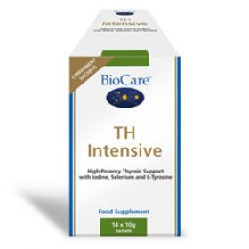 Biocare TH Intensive. Thyroid