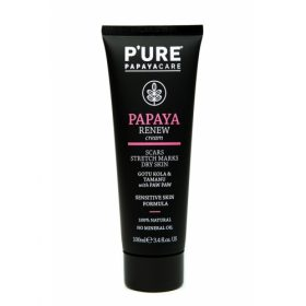 Pure Papaya PURE Papaya Renew. Creams and lotions