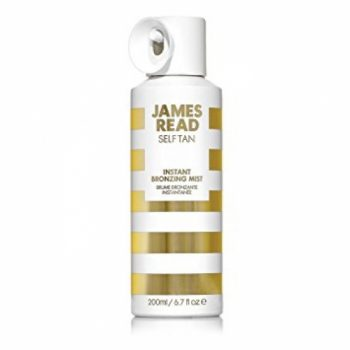 James Read Instant Bronzing Mist Face & Body 200ml. Face