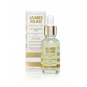 James Read H20 Tan Drops Face 30ml. Face