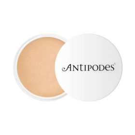 Antipodes Antipodes Mineral Foundation 02 11 g. Face