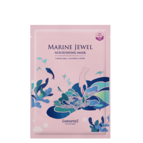 Shangpree Shangpree Marine Jewel Nourishing Mask. Sheet masks