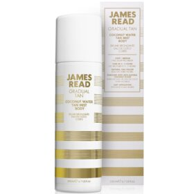 James Read Coconut Water Tan Mist Body 200ml. Body