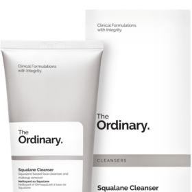 The Ordinary Squalane Cleanser 50ml. Cleansers and exfoliators
