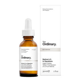 The Ordinary Retinol 1% in Squalane 30ml. Acids