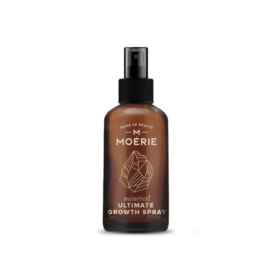Moerie Ultimate Mineral Hair Growth Spray. SPECIAL HAIR CARE