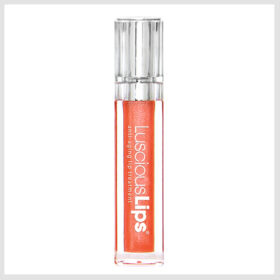 "Luscious Lips Anti-Aging Lip Treatment ""Bronze Goddess"". Lips"