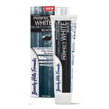 Beverly Hills Formula Perfect White Black. Oral care