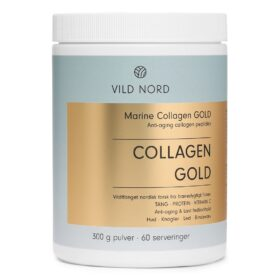 Vild Nord COLLAGEN GOLD. Collagen peptides