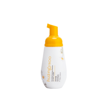 Huangjisoo Pure Daily Foaming Cleanser 30ml :: Anti-Skin trouble. Cleansers and exfoliators