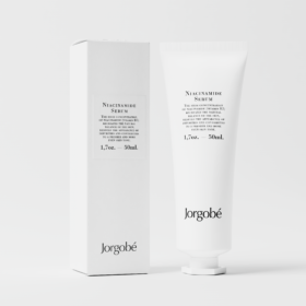 Jorgobe Niacinamide Serum 50ml. Acids