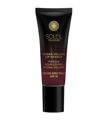 Soleil Toujours HYDRA VOLUME LIP MASQUE SPF 15  - Indochine. Lips