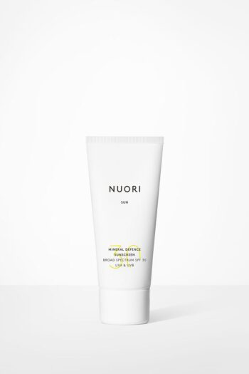 Nuori MINERAL DEFENCE SUNSCREEN 50ml. SUN PROTECTION