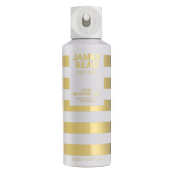 James Read Clear Bronzing Mist Face & Body- 200ml. Face