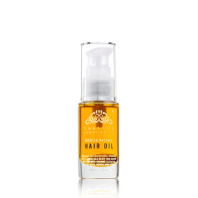 Tabitha James Kraan Scented Organic Hair Oil 30ml. Hair oils