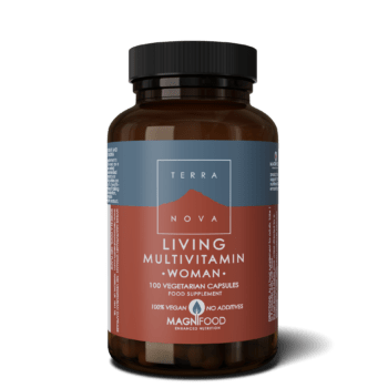 Terranova Living Multivitamin Woman. Women