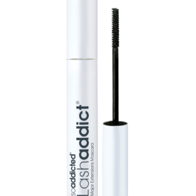 Soaddicted Lashaddict Major Extensions mascara. Eyes