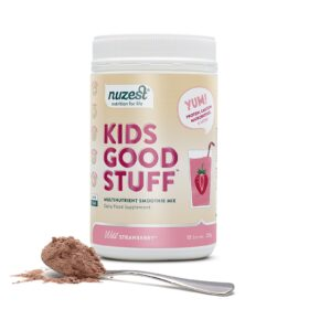Nuzest KIDS GOOD STUFF Wild Strawberry. Infants
