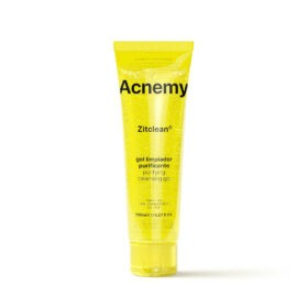 Acnemy Zitclean® Purifying Cleansing Gel. Cleansers and exfoliators