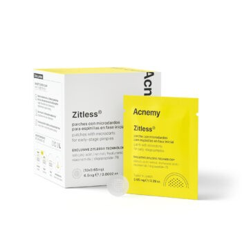 Acnemy Zitless® 10 x patches. Acne